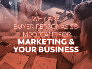 Marketing Buyers Persona