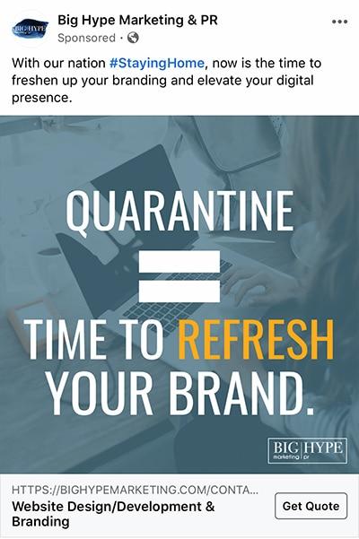 branding-facebook-ad
