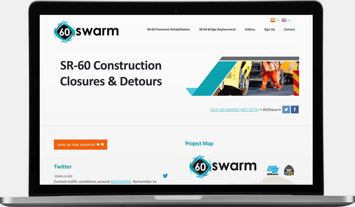 construction-wordpress website design