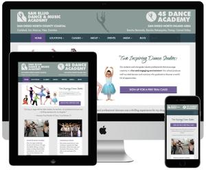 San Elijo Dance & Music Academy + 4S Dance Academy