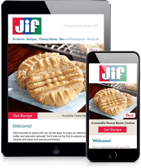 email marketing automation jif