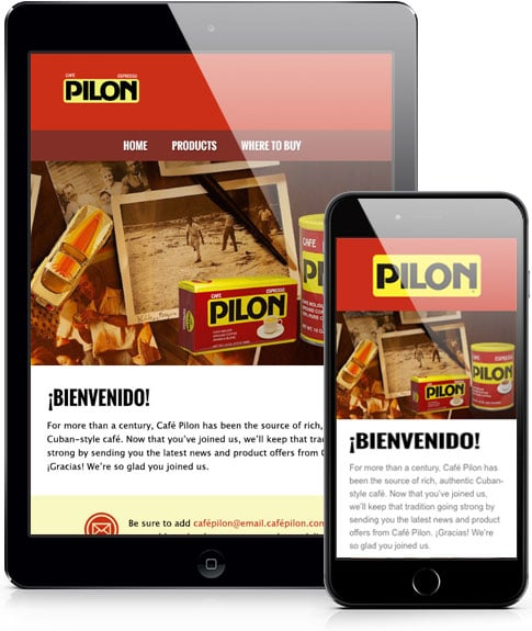 email-marketing-automation-pilon-grouped
