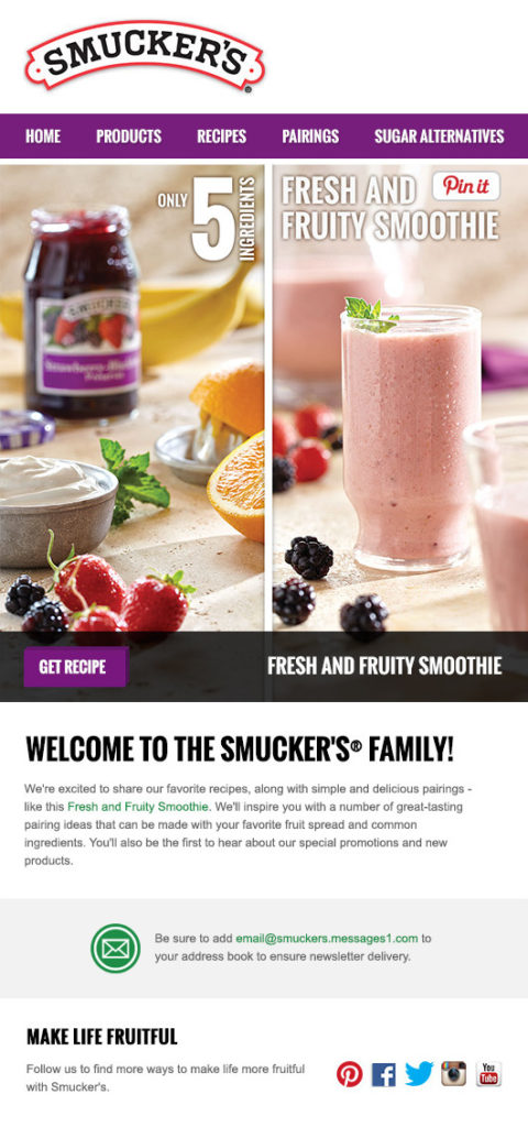 email-marketing-automation-smuckers
