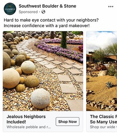 landscape-design-facebook-ad