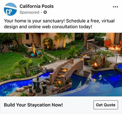 pool-facebook-ad