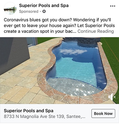 pool-spa-facebook-ad