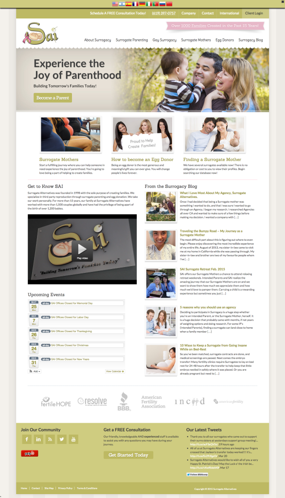 surrogacy-agency-web-design1