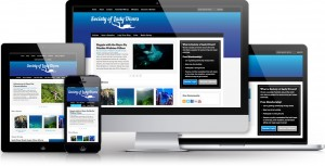 wordpress-membership-scuba-web-design